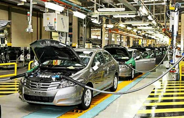 Programa de Estágio Honda 2015 – Inscrições Abertas