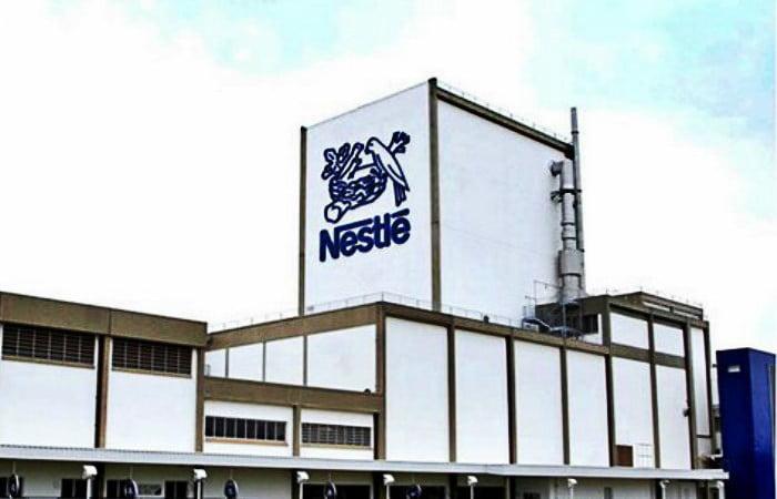 Nestlé – Programa de Estágio 2016 está com Inscrições Abertas