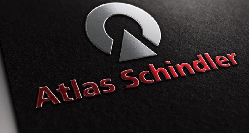 Programa de Estágio Atlas Schindler 2019