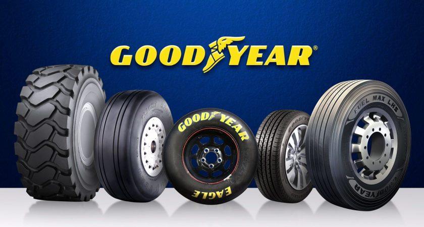 Novo Programa de Estágio da Goodyear 2019 está com Inscrições Abertas
