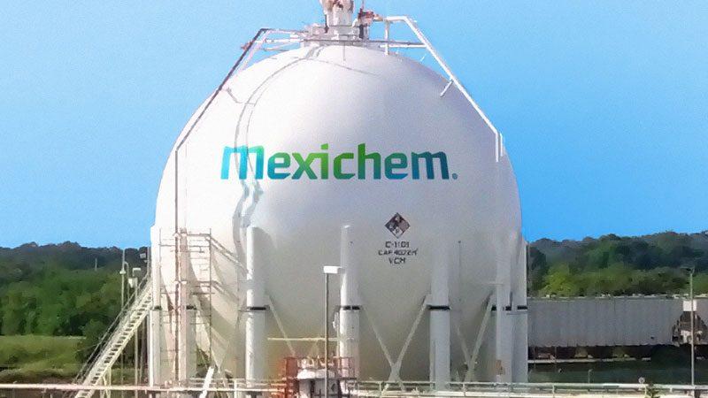 Programa de Estágio Mexichem 2019