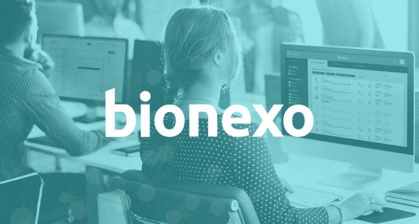 Programa de Estágio Bionexo 2019