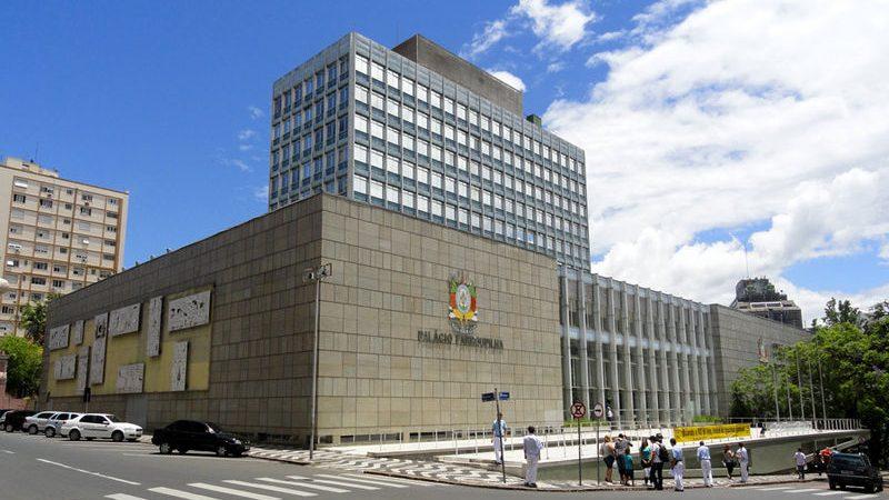 Vagas de Estágio na Assembleia Legislativa RS 2019