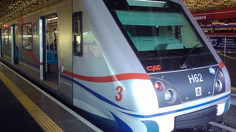 Metrô de SP abre Vagas de Estágio 2019