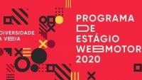 Programa de Estágio Webmotors 2020 – Inscrições